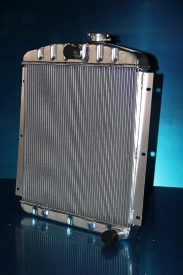 Kksmotorsportsaluminum Radiatorracing Radiator